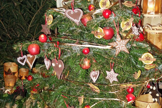Weihnachtsbaum Schneit.Vorsicht Beim Weihnachtsbaumkauf